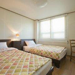 Отель Stay in GAM Южная Корея, Сеул - отзывы, цены и фото номеров - забронировать отель Stay in GAM онлайн комната для гостей фото 2