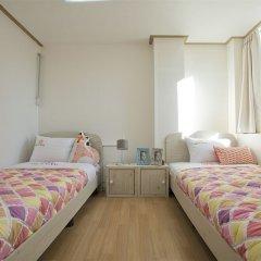 Отель Stay in GAM Южная Корея, Сеул - отзывы, цены и фото номеров - забронировать отель Stay in GAM онлайн комната для гостей фото 3