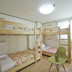 Отель Stay in GAM Южная Корея, Сеул - отзывы, цены и фото номеров - забронировать отель Stay in GAM онлайн детские мероприятия фото 2