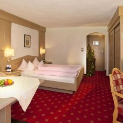 Отель SOLDERHOF Хохгургль комната для гостей фото 3
