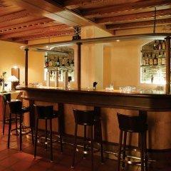 Отель SOLDERHOF Хохгургль гостиничный бар