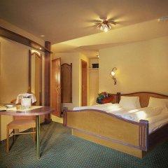 Отель Residenz Tamara Австрия, Хохгургль - отзывы, цены и фото номеров - забронировать отель Residenz Tamara онлайн комната для гостей