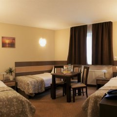 Отель SLEEP 3* Стандартный номер