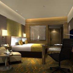 Shanghai Hongqiao Airport Hotel комната для гостей фото 3