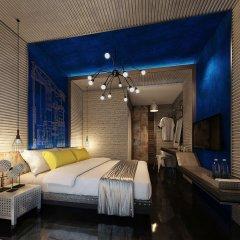 Escape De Phuket Hotel & Villa 3* Стандартный номер с разными типами кроватей