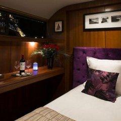 VIP Paris Yacht Hotel интерьер отеля фото 3