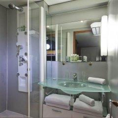 Отель VIP Paris Yacht Hotel Франция, Париж - отзывы, цены и фото номеров - забронировать отель VIP Paris Yacht Hotel онлайн ванная