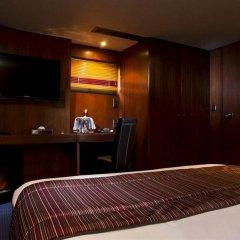 Отель VIP Paris Yacht Hotel Франция, Париж - отзывы, цены и фото номеров - забронировать отель VIP Paris Yacht Hotel онлайн удобства в номере