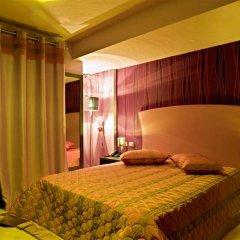 Отель Apanemia by Flegra Hotels Греция, Ханиотис - отзывы, цены и фото номеров - забронировать отель Apanemia by Flegra Hotels онлайн комната для гостей фото 5