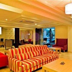 Отель Flegra Palace фото 2