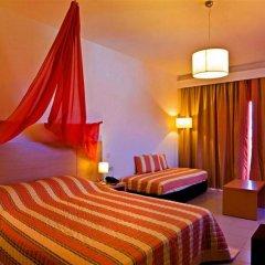 Отель Apanemia by Flegra Hotels Греция, Ханиотис - отзывы, цены и фото номеров - забронировать отель Apanemia by Flegra Hotels онлайн комната для гостей фото 3