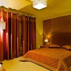 Отель Apanemia by Flegra Hotels Греция, Ханиотис - отзывы, цены и фото номеров - забронировать отель Apanemia by Flegra Hotels онлайн комната для гостей фото 4