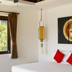 Отель Sensive Hill комната для гостей фото 3