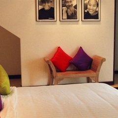Sensive Hill Hotel Phuket комната для гостей фото 5
