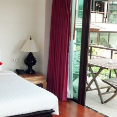Отель Sensive Hill комната для гостей фото 4