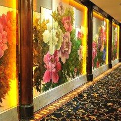 Отель Tangdi Boutique Hotel Китай, Сиань - отзывы, цены и фото номеров - забронировать отель Tangdi Boutique Hotel онлайн интерьер отеля