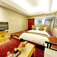 Отель Tangdi Boutique Hotel Китай, Сиань - отзывы, цены и фото номеров - забронировать отель Tangdi Boutique Hotel онлайн спа