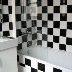 Отель B&B Lit De Senne ванная