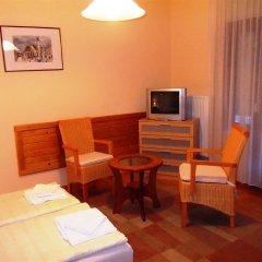 Отель Villa City Center Hévíz Венгрия, Хевиз - отзывы, цены и фото номеров - забронировать отель Villa City Center Hévíz онлайн удобства в номере