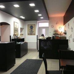 Отель Villa City Center Hévíz Венгрия, Хевиз - отзывы, цены и фото номеров - забронировать отель Villa City Center Hévíz онлайн интерьер отеля