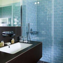 Отель Clipper City Home Berlin ванная