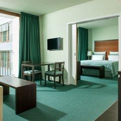 Отель Clipper City Home Berlin жилая площадь