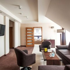 GEM Hotel 3* Апартаменты с разными типами кроватей фото 2