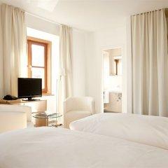 Hotel Blauer Bock комната для гостей фото 2