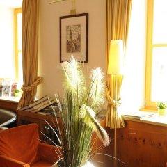 Hotel Blauer Bock комната для гостей фото 12