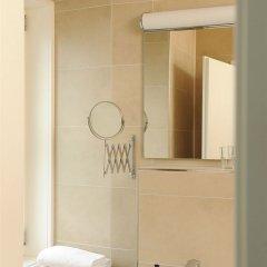 Hotel Blauer Bock ванная фото 3