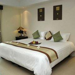 My Hotel 3* Люкс с различными типами кроватей