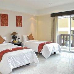 My Hotel 3* Улучшенный номер с различными типами кроватей