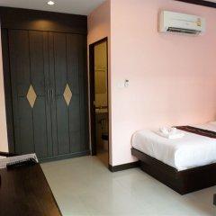 Отель Hollywood Inn Love 3* Стандартный номер с различными типами кроватей фото 2