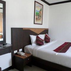 Отель Hollywood Inn Love 3* Номер категории Эконом с различными типами кроватей фото 2