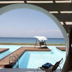 Отель Ixian All Suites by Sentido - Adults Only терраса/патио