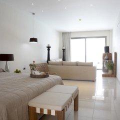 Отель Ixian All Suites by Sentido - Adults Only жилая площадь фото 2