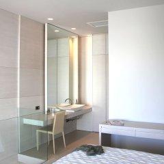 Отель Ixian All Suites by Sentido - Adults Only жилая площадь фото 4