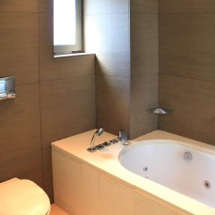 Отель Ixian All Suites by Sentido - Adults Only ванная
