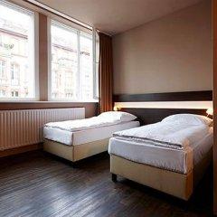 Smart Stay Hotel Berlin City Стандартный номер с различными типами кроватей