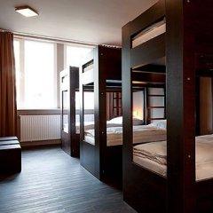 Smart Stay Hotel Berlin City Кровать в общем номере с двухъярусной кроватью фото 3