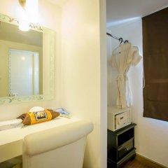 Patong Swiss Hotel Beach Front ванная