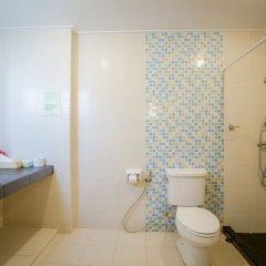Patong Swiss Hotel Beach Front ванная фото 8