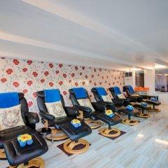 Patong Swiss Hotel Beach Front процедурный кабинет