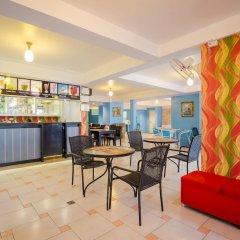 Patong Swiss Hotel Beach Front ресторан