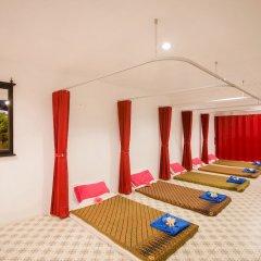 Patong Swiss Hotel Beach Front процедурный кабинет фото 2