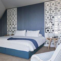 Отель Room Mate Aitana 4* Представительский номер с различными типами кроватей фото 3