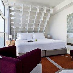 Отель Room Mate Aitana 4* Полулюкс с различными типами кроватей
