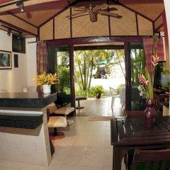 Отель Friendship Beach Resort & Atmanjai Wellness Centre жилая площадь