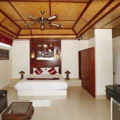 Отель Friendship Beach Resort & Atmanjai Wellness Centre комната для гостей фото 8