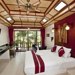 Отель Friendship Beach Resort & Atmanjai Wellness Centre комната для гостей фото 11